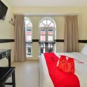 紅多茲酒店-近馬林百列市中心
