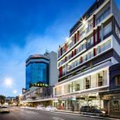 悉尼探索邦迪中心酒店