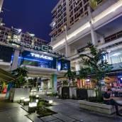 吉隆坡101斯科特花園服務式公寓