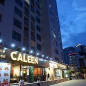 Nhatrang 海洋酒店公寓