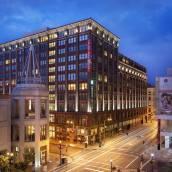 聖路易斯大使套房酒店 - 市中心