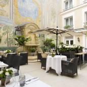 巴黎卡斯蒂耶酒店