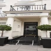 倫敦維多利亞聖喬治旅館