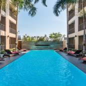 素萬那普村舍酒店