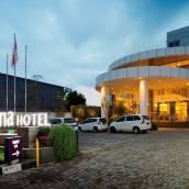 日惹薩託利亞酒店