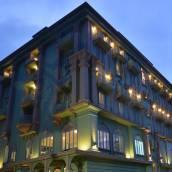 平那顆恩惠嬌酒店