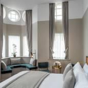 倫敦萊斯特廣場勝利之家酒店