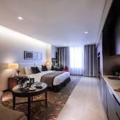 首爾世貿中心奧卓豪景酒店公寓