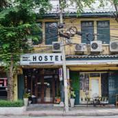 曼谷住宿和管家服務旅舍