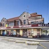 悉尼奧本梅爾頓酒店