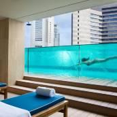 新加坡雅詩閣來福士服務公寓