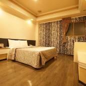 桃園花語旅館