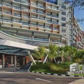蘭卡威雅樂軒酒店