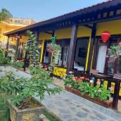 沙巴魅力家庭旅館