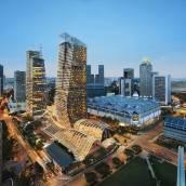 新加坡南岸JW萬豪酒店