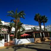 墨西哥公寓酒店