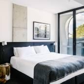 悉尼維瑞爾百老匯公寓酒店