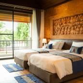 普良繆赤陶藝術酒店