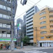 大阪天滿東格蘭道斯酒店