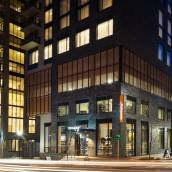 亞特蘭大市中心卡諾皮希爾頓酒店