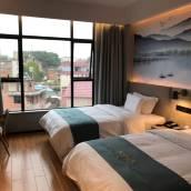 興國泊悅酒店