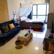 惠州西柚公寓