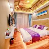 上海皓月精品酒店