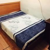 青島晟浠源旅館