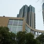 上海日月光酒店式公寓
