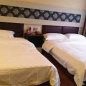 烏蘭浩特睡吧經典主題賓館