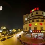 速8酒店(蘇州拙政園平江路店)