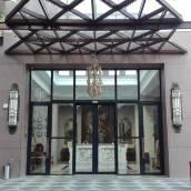 南投寶旺萊6號花園酒店