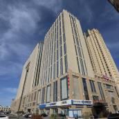 赤峰圓梯公寓酒店