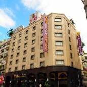 台北大來飯店