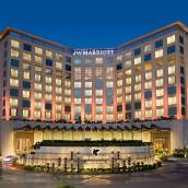 孟買薩哈爾 JW 萬豪酒店