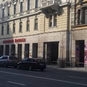 布達佩斯歐米茄酒店