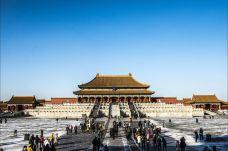 故宫3-北京-穆大爷