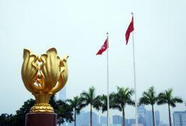香港5日自由行(4钻)· 【暖冬&圣诞&跨年】缤纷冬日尽在香港