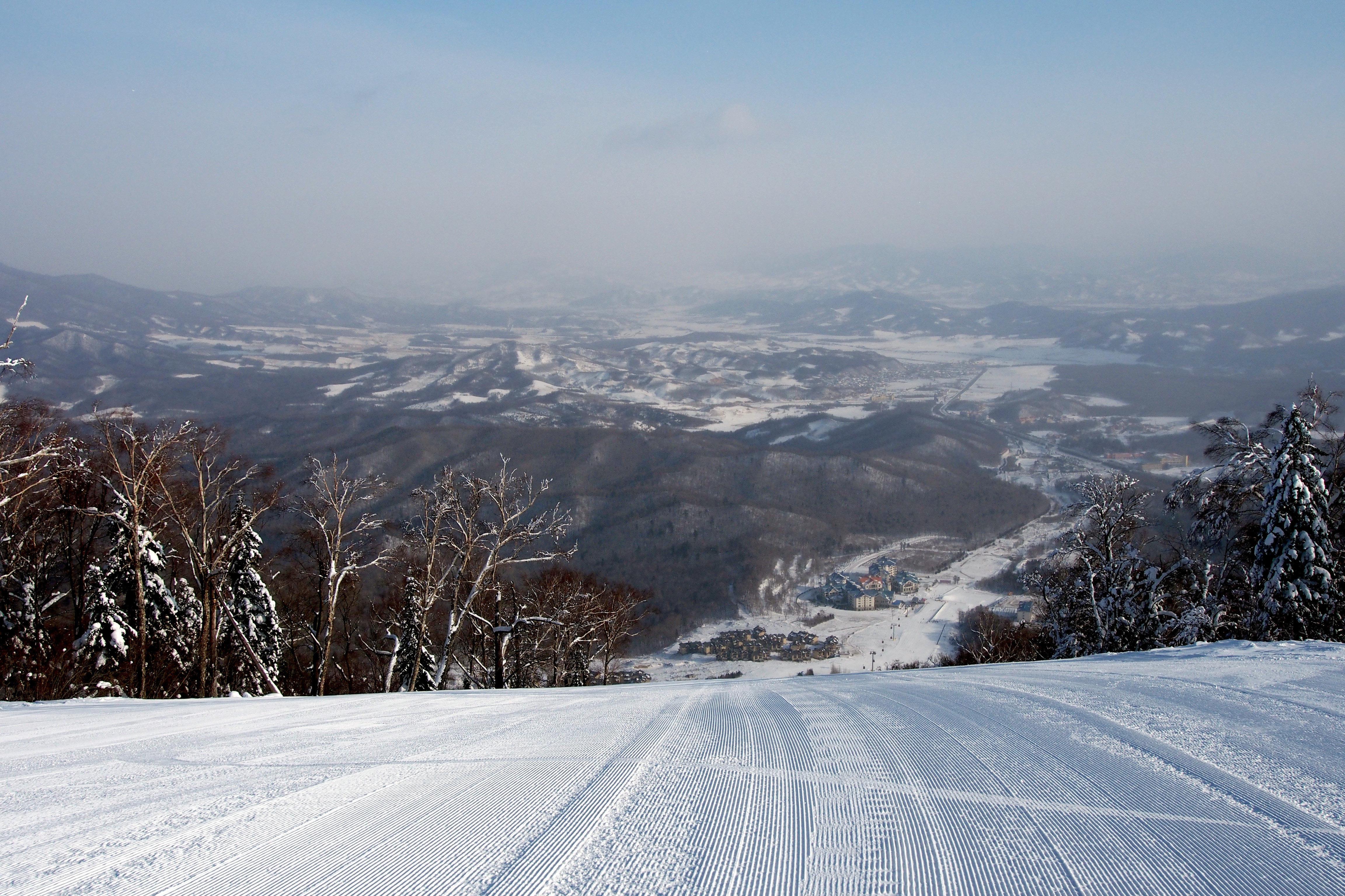 亞布力滑雪旅遊度假區+中國雪鄉+夢幻家園二日游(哈爾濱出發:獨立小包團,買大送小,贈雪鏡)