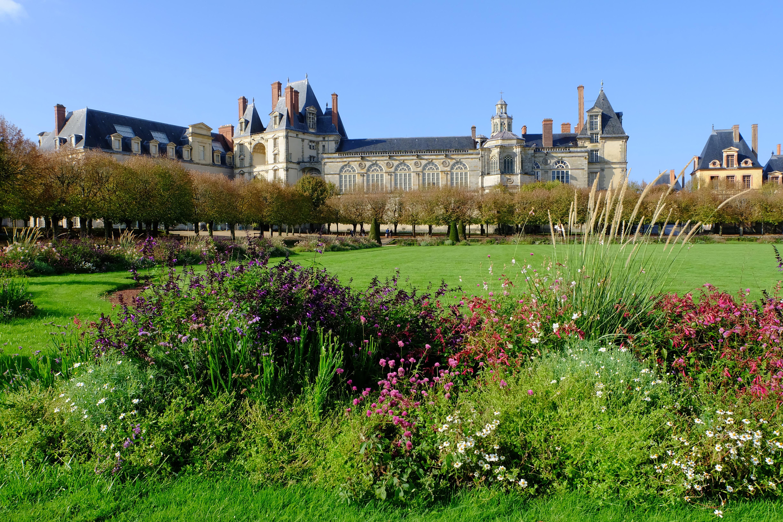 Fontainebleau & Vaux le Vicomte Day Trip