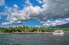 毛里求斯西海岸码头-毛里求斯-仇立骏