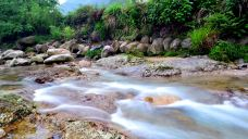 天目大峡谷