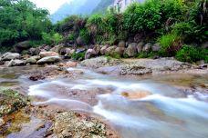 天目峡谷DSC_2670-临安-谢辉