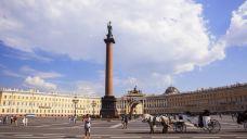 十二月党人广场
