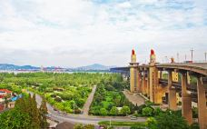 南京长江大桥-南京-情调士