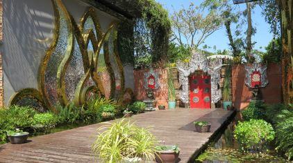 普吉岛植物园 (1)