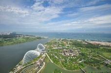 俯瞰新加坡-新加坡-黄浩翔