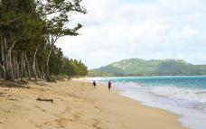 142279Waimanalo海滩-Waimanalo海滩-夏威夷-徐少华