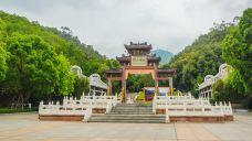圭峰山国家森林公园