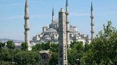 塞利米耶清真寺